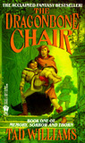 The Dragonbone Chair (Memory, Sorrow, and Thorn, #1)