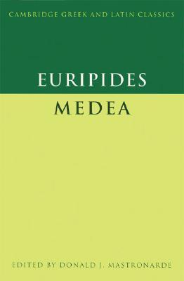 Medea (Cambridge Greek and Latin Classics)