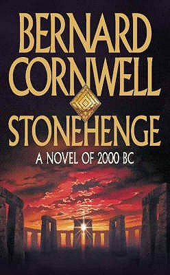 Stonehenge: A Novel Of 2000 Bc