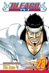 Bleach, Vol. 28: Baron's Lecture Full-Course (Bleach #28)