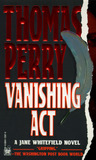 Vanishing Act (Jane Whitefield, #1)