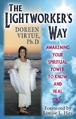 The Lightworker's Way by Doreen Virtue