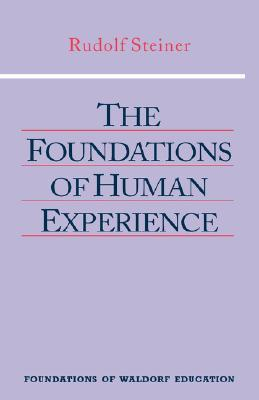 Foundations of Human Experience