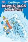 Donald Duck Adventures Volume 13