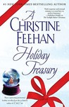 A Christine Feehan Holiday Treasury (Christmas Series Trilogy; Drake Sisters, #2)