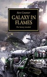 Galaxy in Flames (The Horus Heresy, #3)