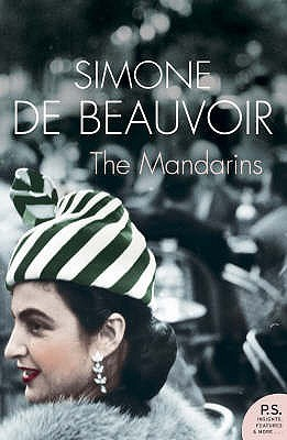 The Mandarins by Simone de Beauvoir