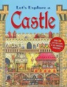 Let's Explore a Castle by Nicholas Harris
