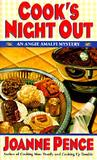 Cook's Night Out (An Angie Amalfi Mystery #5)