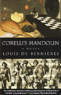 What is the significance of music in 'Captain Corelli's Mandolin'?