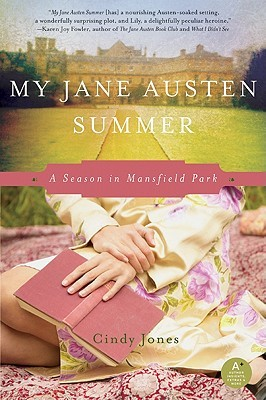 My Jane Austen Summer by Cindy Jones