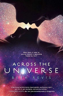 Book Review: Across The Universe