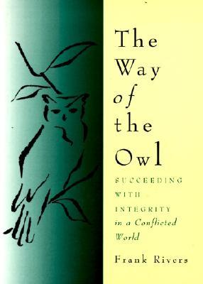 The Way of the Owl by Frank Rivers
