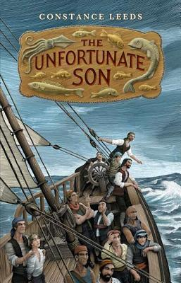 The Unfortunate Son by Constance Leeds