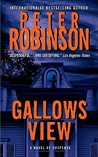 Gallows View (Inspector Banks, #1)