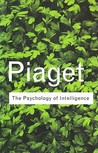 [ The Psychology Of Intelligence By Piaget, Jean]Paperback