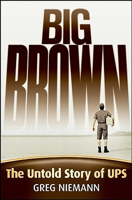 Big Brown by Greg Niemann