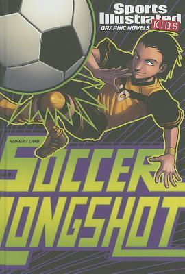 Soccer Longshot (Sports Illustrated Kids Graphic Novels)