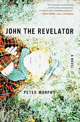 John the Revelator by Peter Murphy