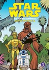 Star Wars: Clone Wars Adventures, Vol. 4 (Star Wars: Clone Wars Adventures)