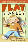 Flat Stanley by Jeff Brown