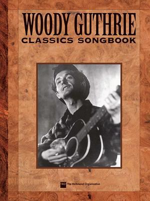 Woody Guthrie Songbook by Judy Bell