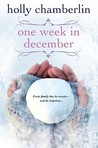 One Week In December