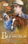 Blessings (Sommerfield Trilogy, #3)