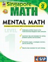 Singapore Math Mental Math Level 1: Grade 2