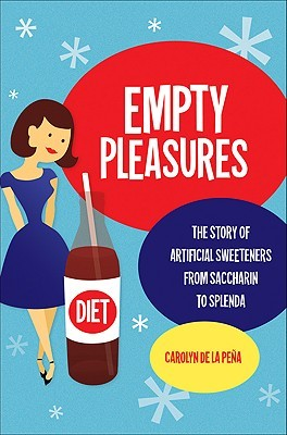Empty Pleasures by Carolyn de la Pena
