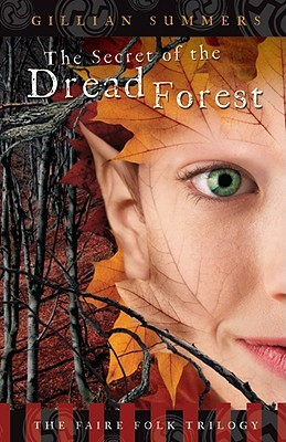 Book Review: The Secret of the Dread Forest