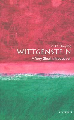 Wittgenstein by A.C. Grayling