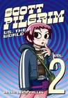Scott Pilgrim Vs. the World (Scott Pilgrim, #2)