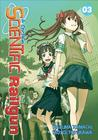 A Certain Scientific Railgun Vol 3 (A Certain Scientific Railgun, #3)