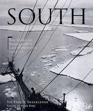shackleton s way book review