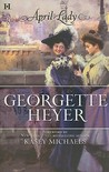 April Lady by Georgette Heyer