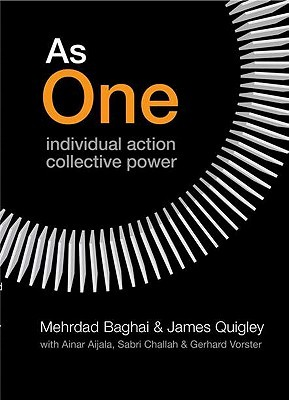 As One by Mehrdad Baghai