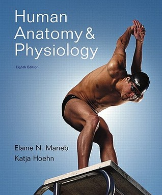 Human Anatomy & Physiology [With Interactive Physiology 10-Sy... by Elaine Nicpon Marieb