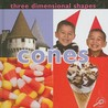 Three Dimensional Shapes: Cones (Concepts)