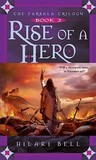 Rise of a Hero (The Farsala Trilogy, #2)