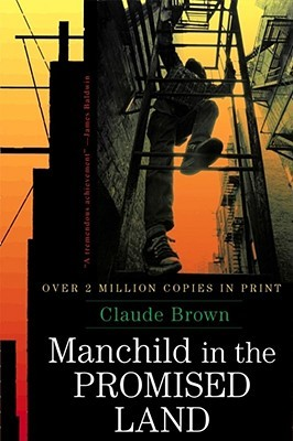 Manchild in the Promised Land by Claude Brown