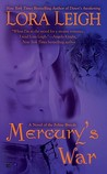 Mercury's War (Breeds, #16)