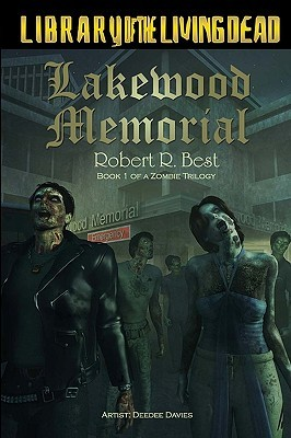 Lakewood Memorial by Robert R. Best