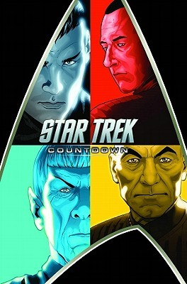 Star Trek by Roberto Orci