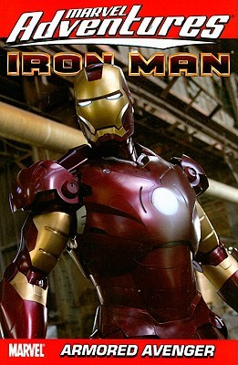 Marvel Adventures Iron Man: Armored Avenger