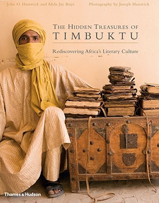 The Hidden Treasures of Timbuktu by John O. Hunwick