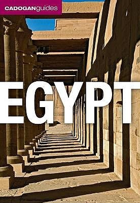 Egypt (Cadogan Guides)
