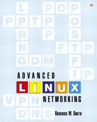Advanced Linux Networking