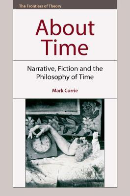 About Time by Mark Currie