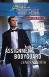 Assignment: Bodyguard (Secret Agent Series, #4)